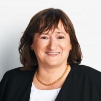 MdB Marianne Schieder, Unterbezirksvorsitzende